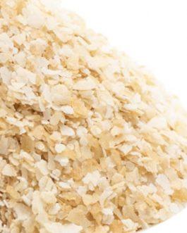 Smoked Sea Salt – Applewood
